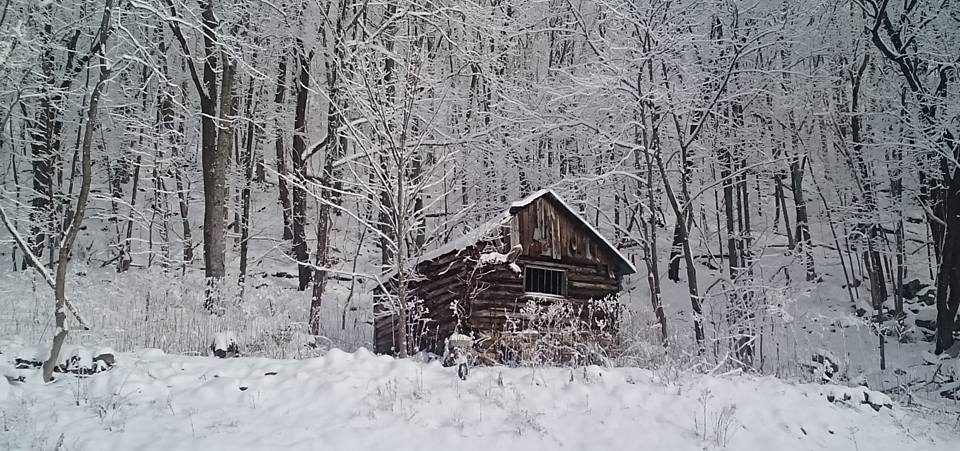 Maggie Valley NC Snow