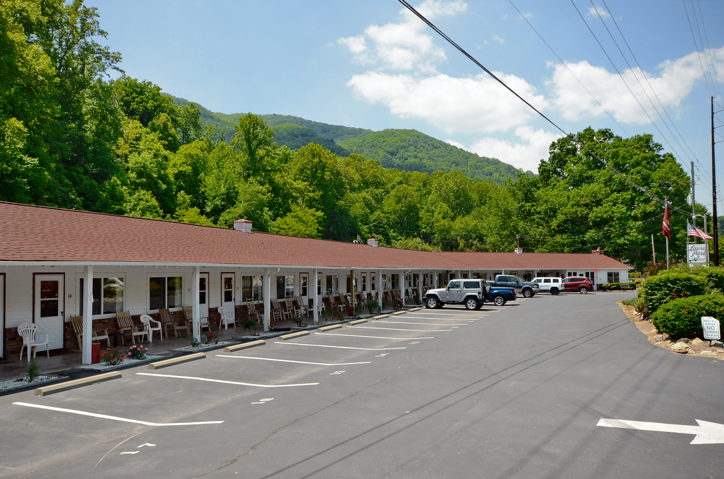 Hotels in Maggie Valley NC